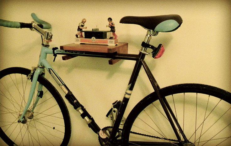31 mejores im genes sobre c mo guardar la bicicleta for Como guardar la bici en un piso