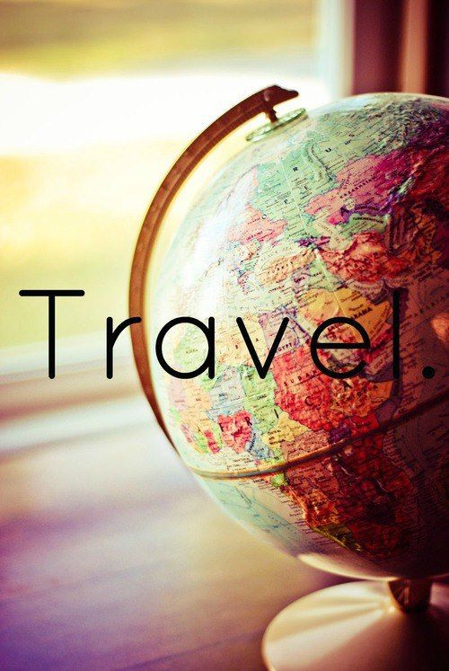Traveling is such a thrill! whether you go by yourself, with a friend, or with a group of people, you can count on always having an interesting experience :)    Find great travel deals & discounts on http://www.studentrate.com/studentrate/School/Deals/Travel.aspx #travel #world #trips #vacation