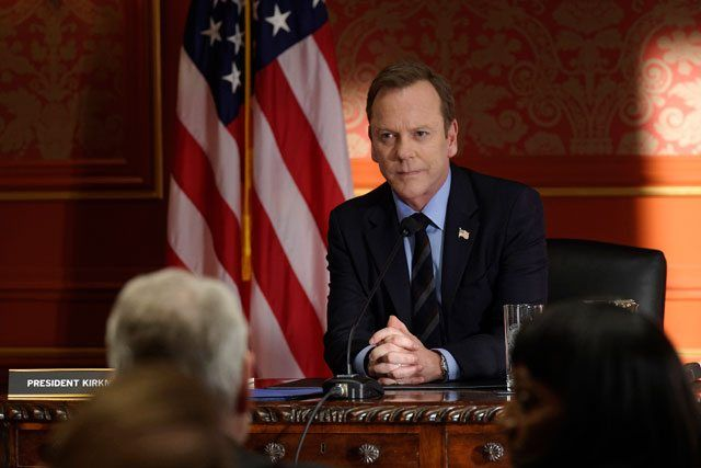 Recap of Designated Survivor season 1 episode 6.