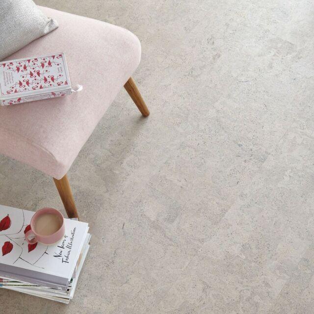 White Bark Natural Cork Floor 905x295 Tiles Per Sqm For Sale Online Ebay Natural Cork Flooring Cork Flooring Cork Tiles