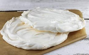 Jak zrobić blaty bezowe do tortu