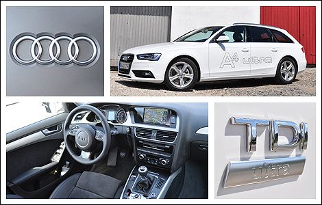 2014 Audi A4 Avant TDI Ultra Review │ Another station wagon, another love story. This time, the <3 factor is off the charts. You see, Audi offers an A4 wagon that we are no longer blessed with having in showrooms (other than in Allroad form) that can be motivated by a TDI engine, and a 6-speed manual transmission matched to the legendary Quattro AWD system. #Audi #A4
