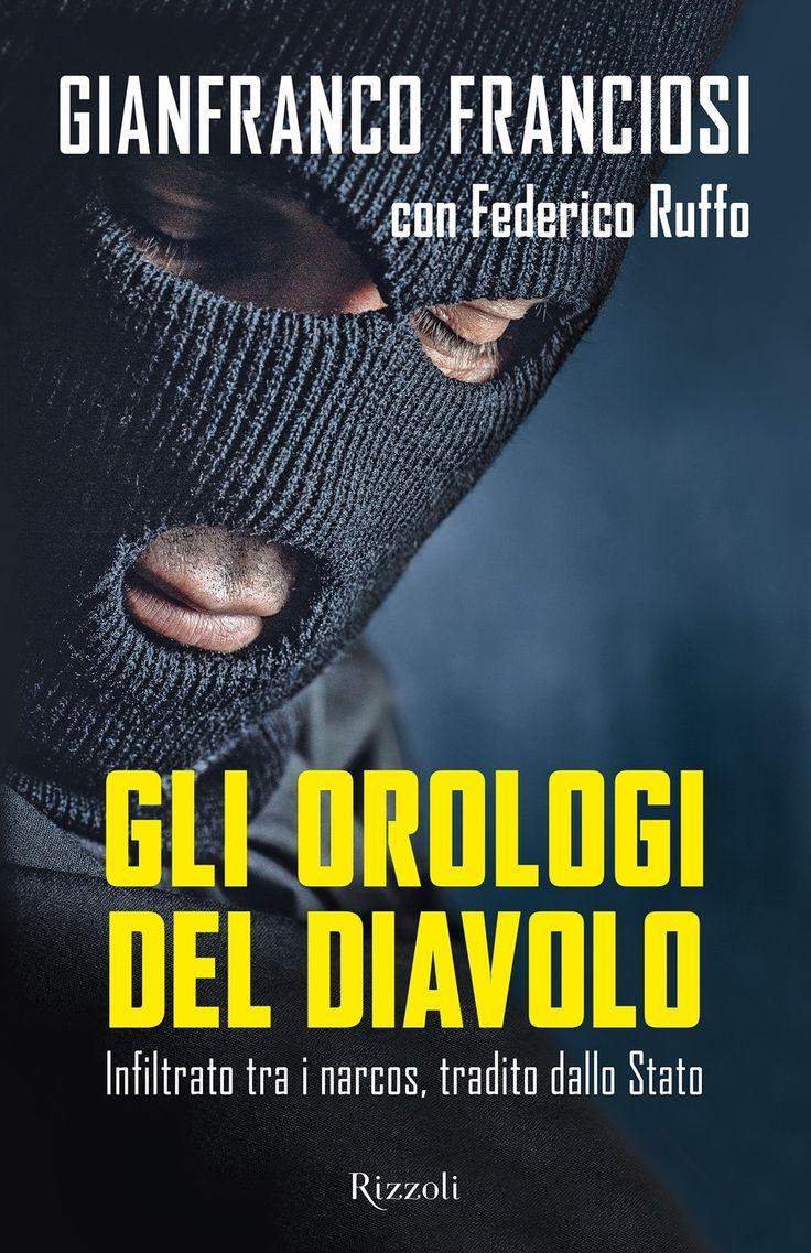 L'italiano che si è infiltrato nei narcos ed è rimasto fregato   VICE   Italia