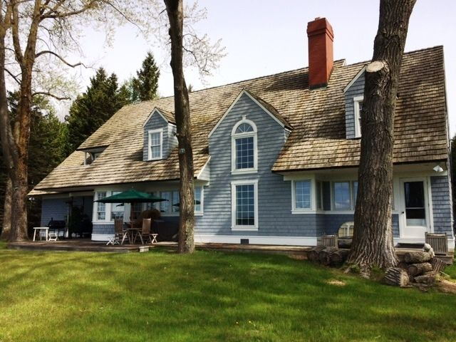 Door County Homes for Sale Sand Beaches
