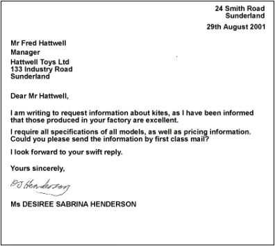 The 25+ best Official letter format ideas on Pinterest Official - formal business letter formats