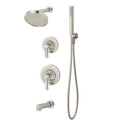 Home Improvement Shower Faucet Shower Systems Faucet