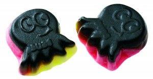 Bubs godis » Arkiv » Bläckfiskar Lakrits/Frukt ® vegetarisk vegetarian candy tuck sweetie sweety