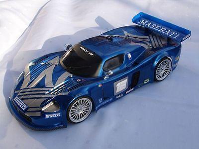 1-10-Scale-Maserati-MC12-rc-car-body-200mm-tamiya-losi-traxxas-kyosho-0407