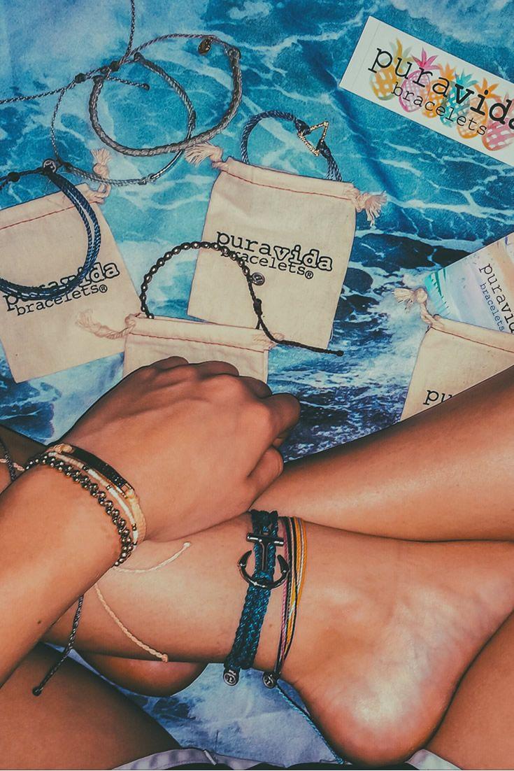 Varieties | Pura Vida Bracelet