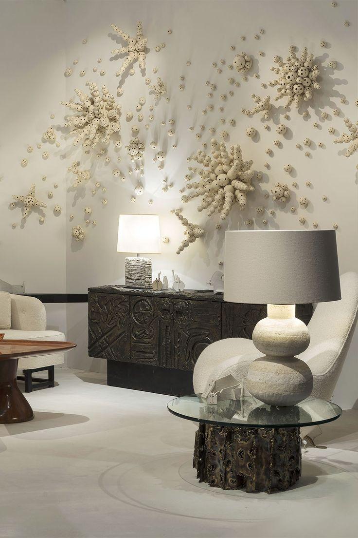 An Interior By Designer Chahan Minassian