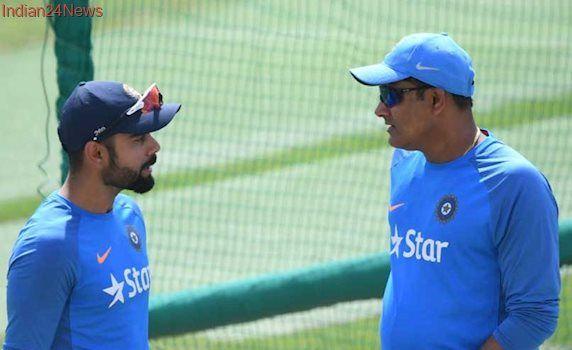 Virat Kohli-Anil Kumble Rift Came At A Bad Time, Says Sunil Gavaskar