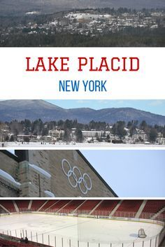 Where to eat, what to do and where to stay in Lake Placid, New York