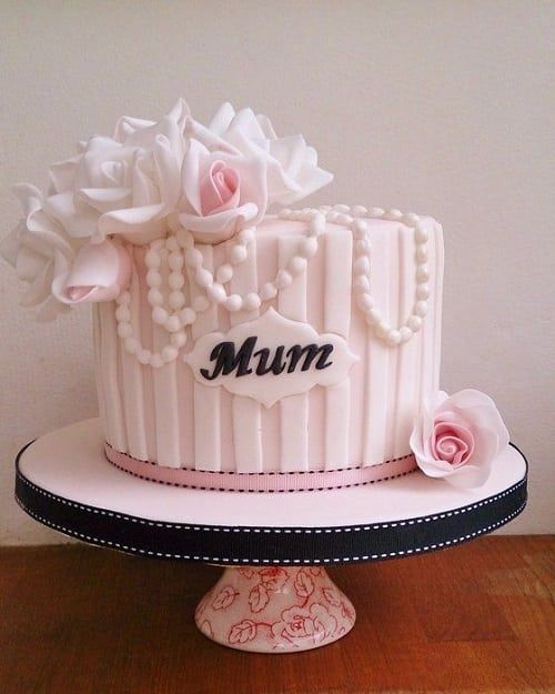 Super Happy Birthday Cakes Ideas with Image | For Husband, Mom and Kid