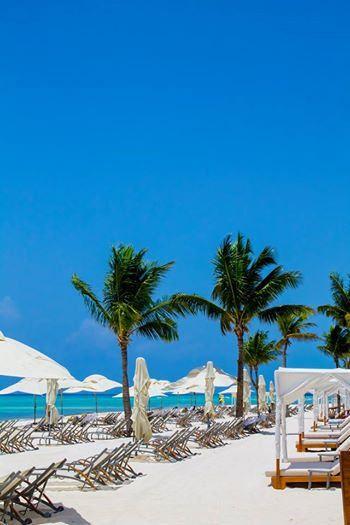 Ищете, где провести отпуск? На фотографии ниже - наши рекомендации на этот случай) http://rivieramaya.grandvelas.com/russian/
