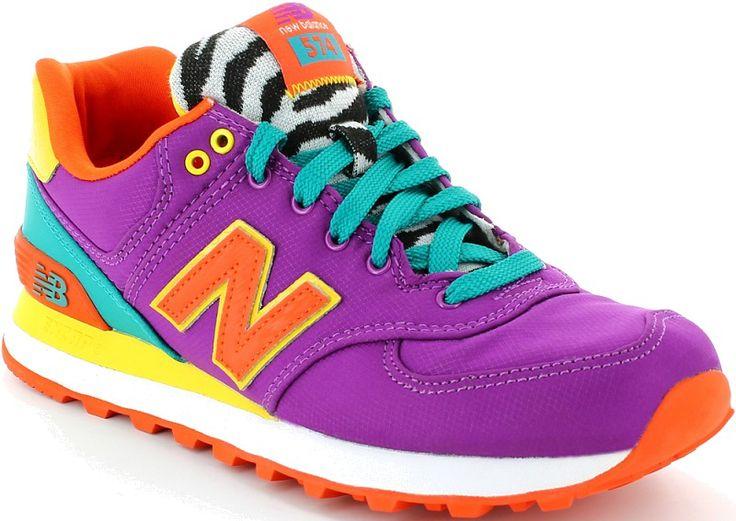 New Balance WL574PY női lifestyle cipő