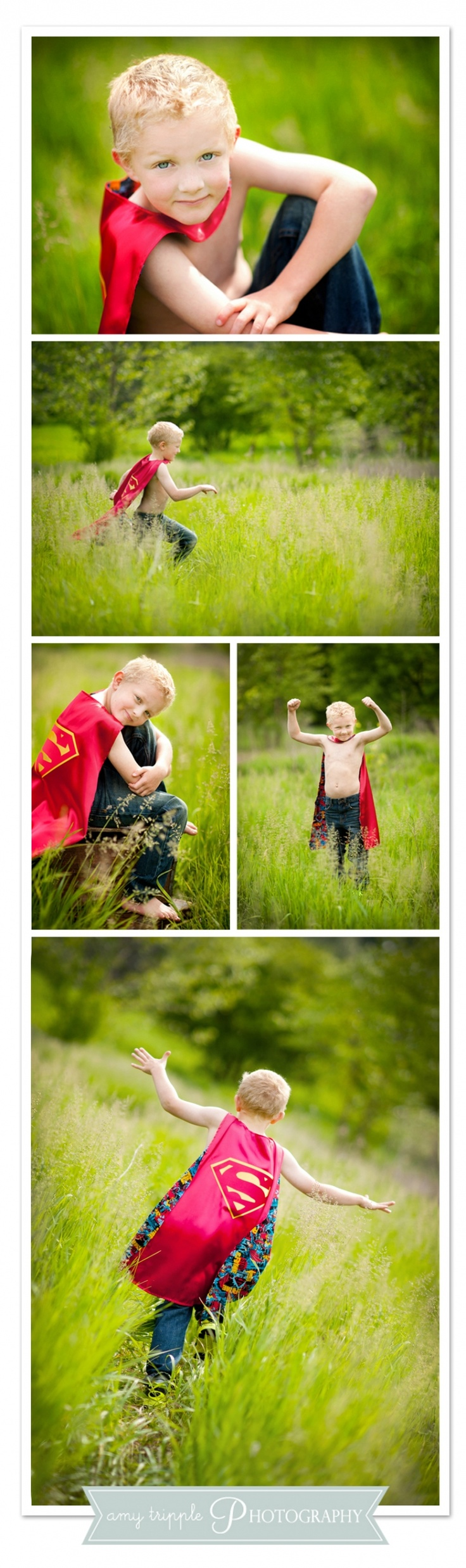 Superman photo sessions!!!     Amy Tripple Photography