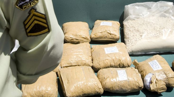 Published time: 22 Dec, 2015 07:23Edited time: 22 Dec, 2015 09:32 Get short URL © Caren Firouz / Reuters 9.7K6 Afghan opium is being processed into high-grade heroin in clandestine Turkish drug lab... http://winstonclose.me/2015/12/23/turkish-labs-turn-afghan-opium-into-heroin-for-shipping-to-europe-russian-anti-drug-agency-written-by-rt/