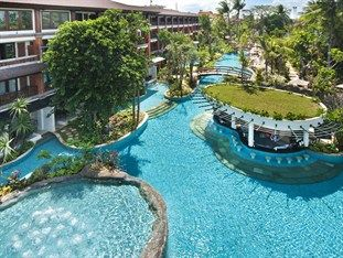 Padma Hotel Bali