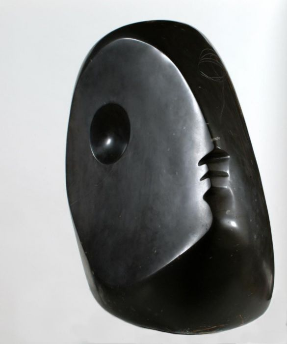 POUL WEBB ART BLOG - Barbara Hepworth