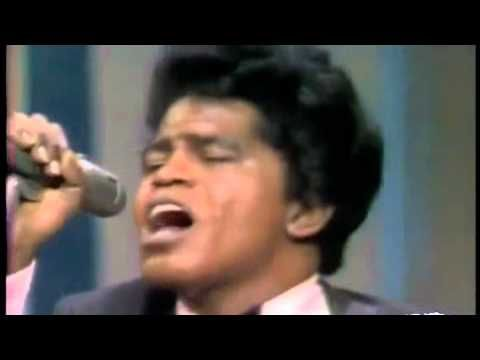 James Brown - Please, Please, Please on The Ed Sullivan Show