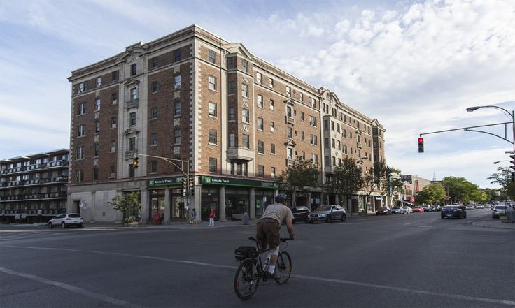 West Apartments Rent