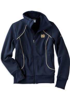 Product: F1228H Final Turn Track Jacket