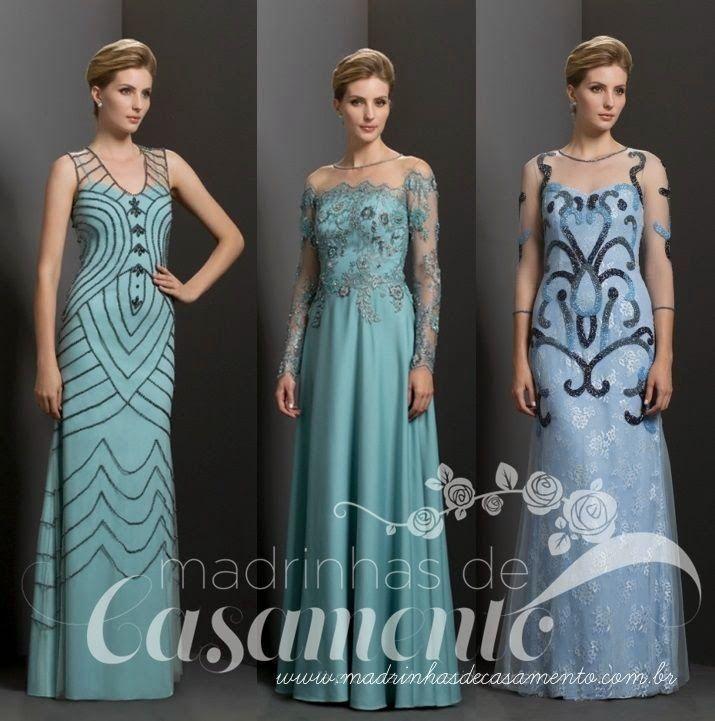 vestidos de festa - Pesquisa Google