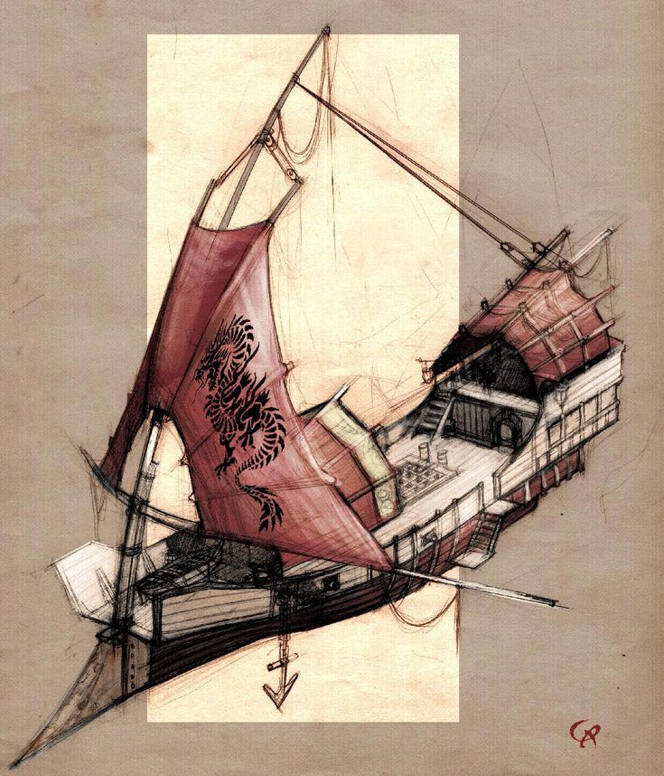Air Ship 13