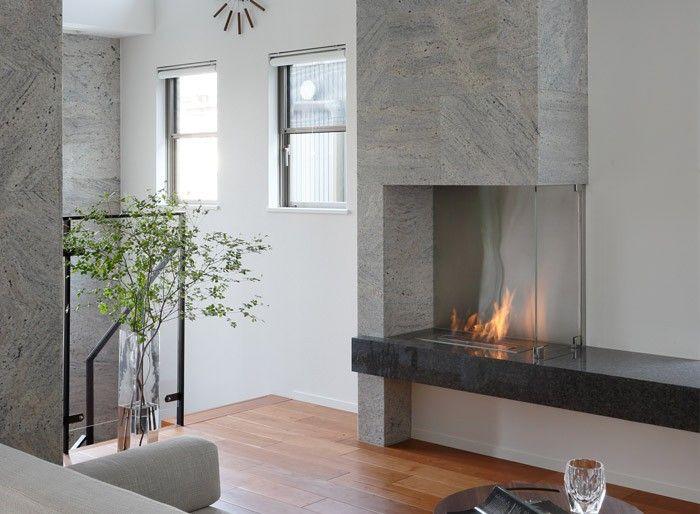 人気のバイオエタノール暖炉の暖かさ、価格やランニングコスト、オシャレな施工例。バイオエタノール暖炉をご検討中の方にぜひ知っていただきたいポイントをご紹介しています。これから寒くなる季節、センスのよい暖炉をつくってみませんか?