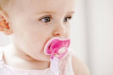 Choosing Safe Pacifiers for Your Baby