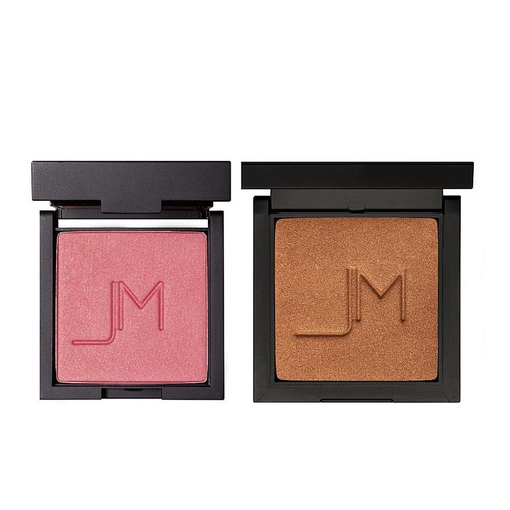 Jay Manuel Beauty® 3D Illuminator & Blush Kit - Tease/Paparazzi