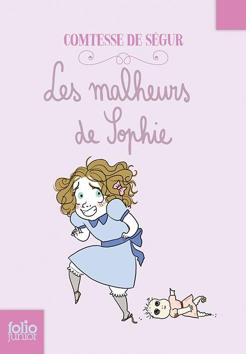 Aussi occupée que l'urgentologue qu'elle campe dans Au secours de Béatrice, Sophie Lorain a pourtant trouvé le temps de nous révéler ses choix de Sophie… littéraires.