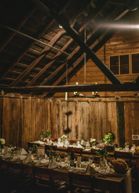If you are looking for a relaxed , rustic and casual wedding Emu bottom homestead is the place