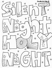 Enjoy some fun Religious Christmas Coloring Pages! These are so much fun and really remind us the real reason why we celebrate Christmas. Christmas celebrates the birth of Jesus Christ and is an...