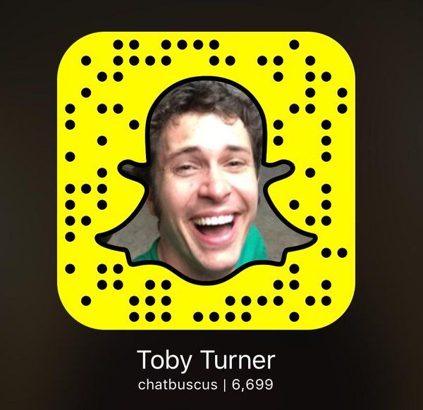 "Toby Turner ""Tobuscus"" Snapchat Name - What is His Snapchat Username & Snapcode?  #snapchat #TobyTurnerTobuscus http://gazettereview.com/2017/09/tony-turner-tobuscus-snapchat-name-snapchat-username-snapcode/"