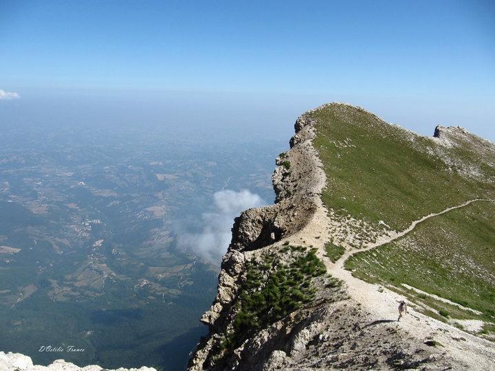 D'Ostilio Franco - Vista dai balconi del Monte Camicia.jpg