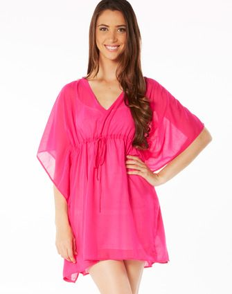 Beach Dresses, Tie Waist Kaftan, Would be perfect for our trip to sounds!