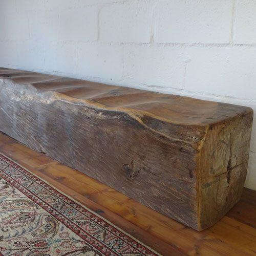 Custom Made Furniture - Wood4Africa