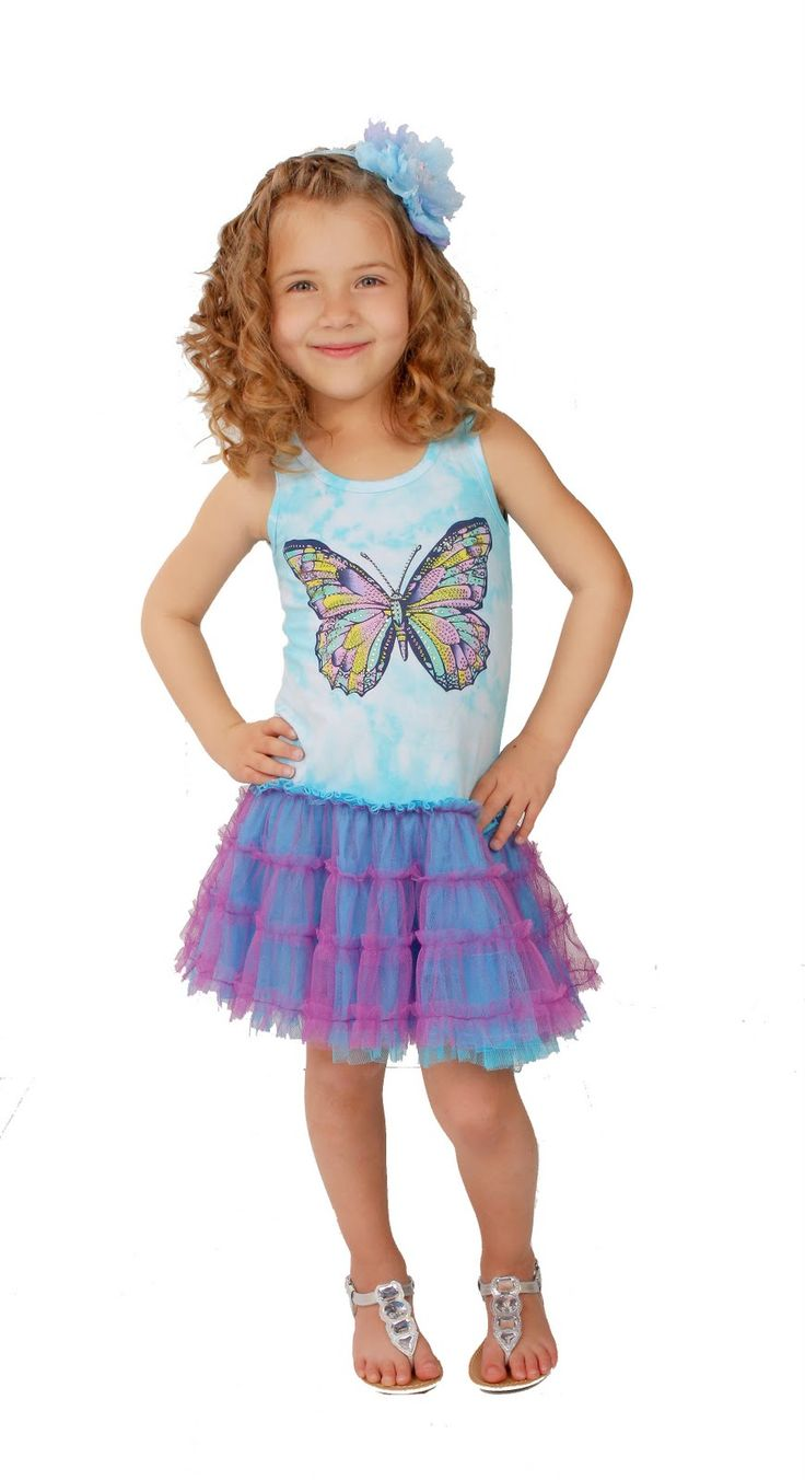little girls summer clothes - Google Search  Clothes for girls ...