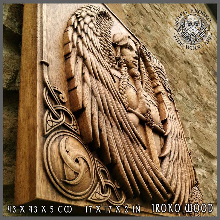 Les meilleures images du tableau my viking carvings