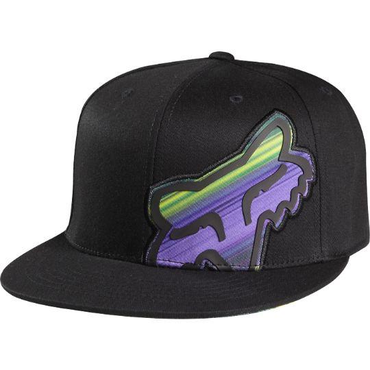 ... sale canada fox graffiti style snapback baby hat fox saturn 210 fitted hat  fox racing 6b2ef ... 235a0ead277c