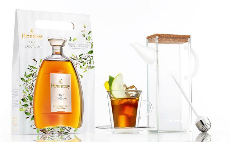 Hennessy Fine de Cognac x Theodor x Mathieu Lehanneur