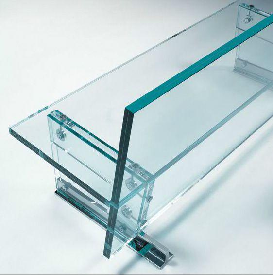 Glass Houses U0026 Furniture By Carlo Santambrogio And Ennio Arosio.