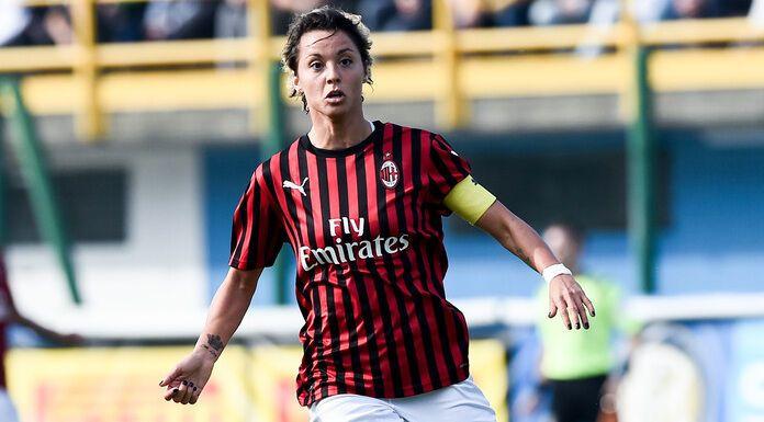 Pin di Valentina Giacinti Fp su VaLe nel 2020 | Calcio ...