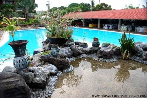 Kalipayan Beach Resort Dasmarinas