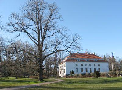 Träskända manor (Espoo, Finland)
