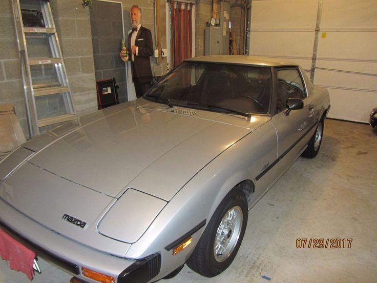 Awesome Great 1979 Mazda RX-7  1979 mazda rx-7 Lower Reserve! 2017 2018 Check more at http://24go.cf/2017/great-1979-mazda-rx-7-1979-mazda-rx-7-lower-reserve-2017-2018/