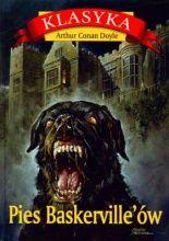 Arthur Conan Doyle - Pies Baskerville'ów