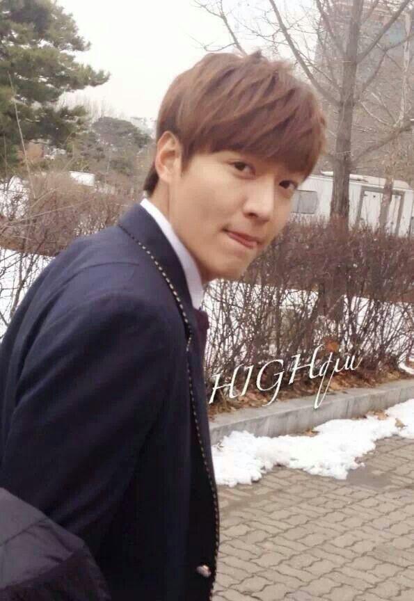 Lee Min Ho The Heirs Movies Drama Photos Running Man Kpop Pinterest The O 39 Jays Lee