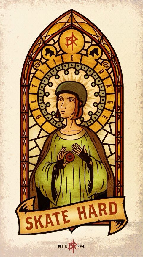 Patron Saint Of Love And Relationships